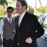 Actor Kevin Kline Arrives to Opening Night, Sarasota Film Festival April 9, 2010