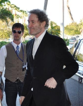 Fashion at the 2010 Sarasota Film Festival, April 9