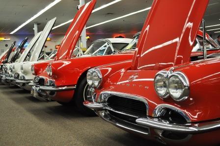 Muscle Car City Museum, Punta Gorda, Florida
