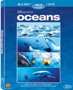 Disneynature OCEANS is Aqua-Amazing!