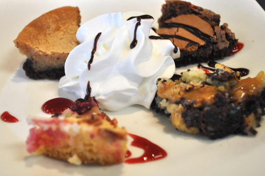 Pies and Plates in Punta Gorda, Fla., Known for Delish Gooey Butter Cake