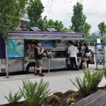 Feastro Truck in Vancouver