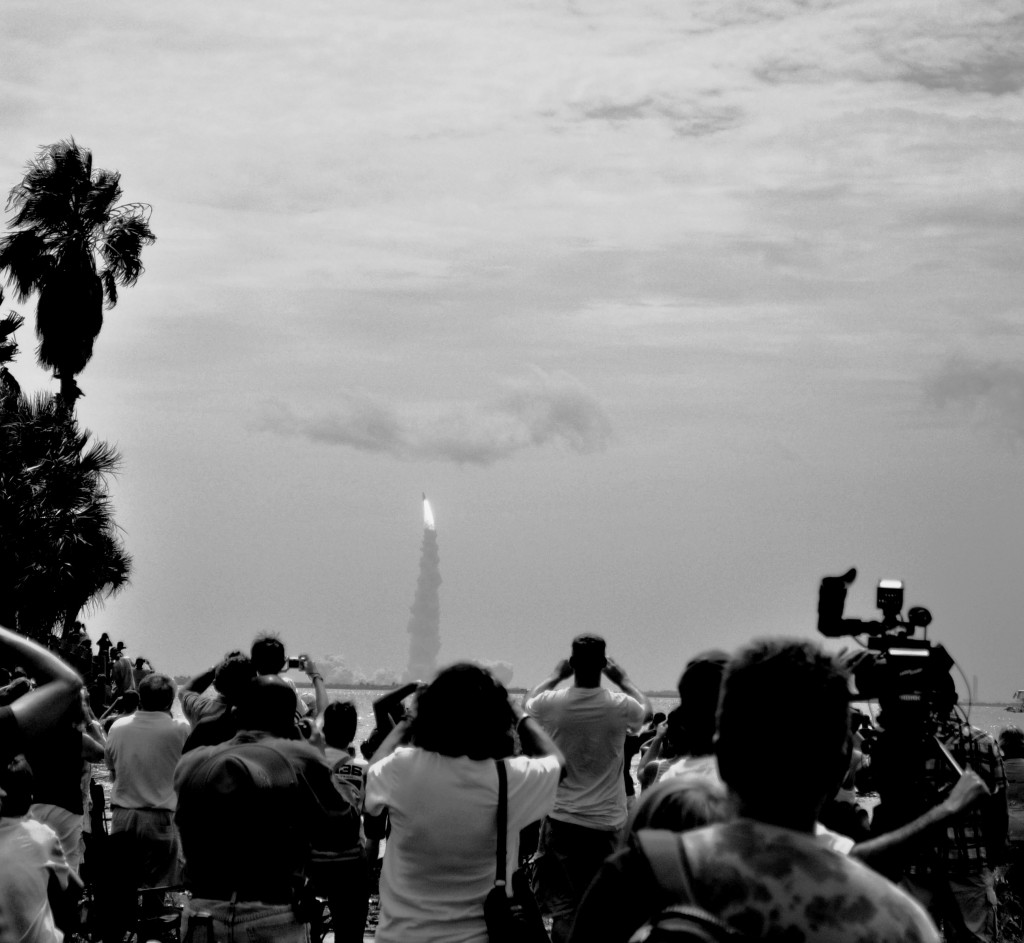 Final Space Shuttle Flight, Atlantis Mission STS135, Kennedy Space Center, Fla., July 21, 2011