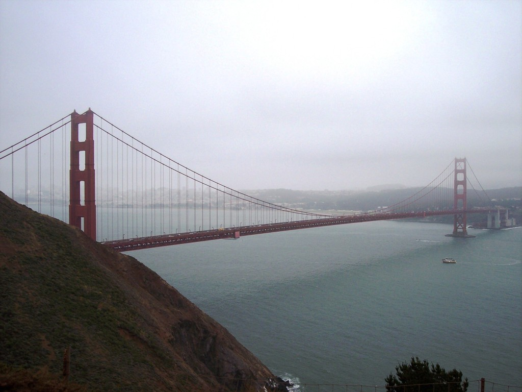 Clone of Spire's Ultimate Escapes Sweepstakes: Win a Four-Night Stay in San Francisco and $2,500 Spire Travel Credit