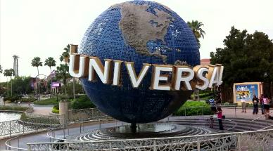 Universal Studios Florida in Orlando