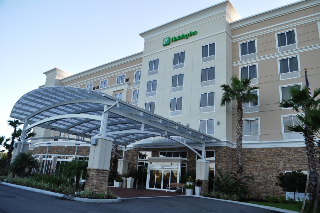 Exterior of Holiday Inn Titusville - Kennedy Space Center