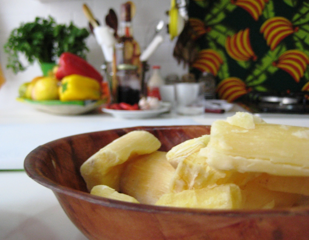 Learn How to Prepare a Brazilian Meal with Cook in Rio