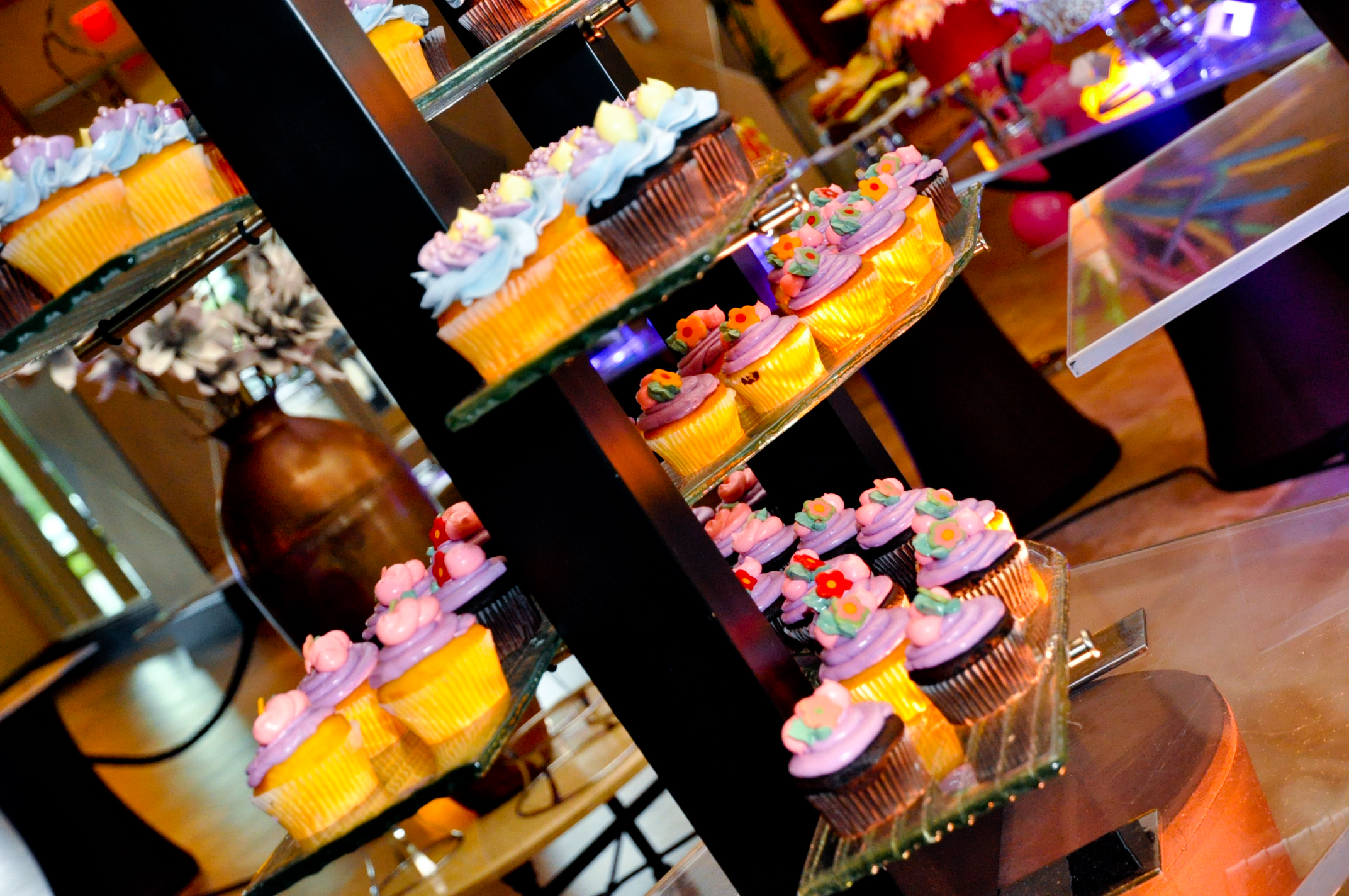 Cupcake Lovers Weekend June 14 & 15, 2013, at Hilton Orlando Bonnet Creek, Central Florida