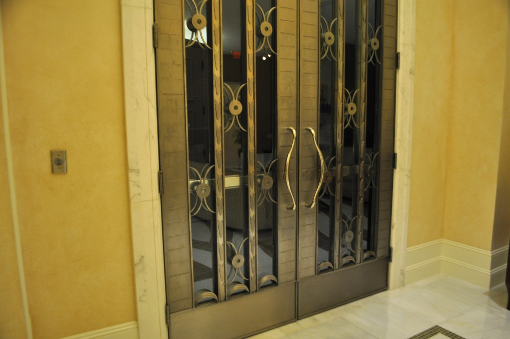 There's a Magical Sanctuary Behind these Doors of the Waldorf Astoria Orlando Spa