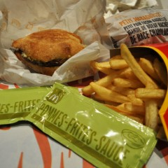 Should Eating at McDonald's Be Part of Your International Travel Experience?