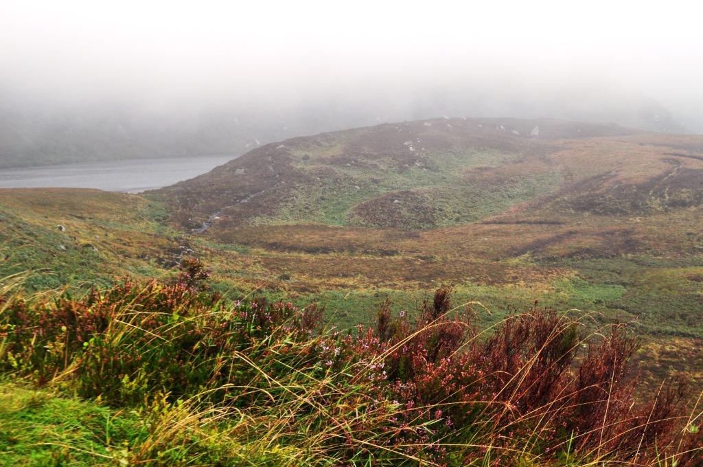 Mystical Wicklow Mountains, Ireland