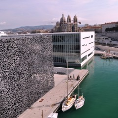 Meeting Tomorrow's Masters While Visiting Marseille-Provence 2013 European Capital of Culture