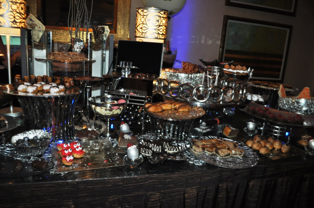 Dessert Part 2: Bar du Chocolat at Waldorf Astoria Orlando