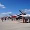 USAF Thunderbirds Roar into Punta Gorda for 2014 Florida International Air Show