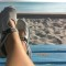 Travel Gear Review: Naturalizer BZees Boardwalk Shoes Are Pillows for My Feet