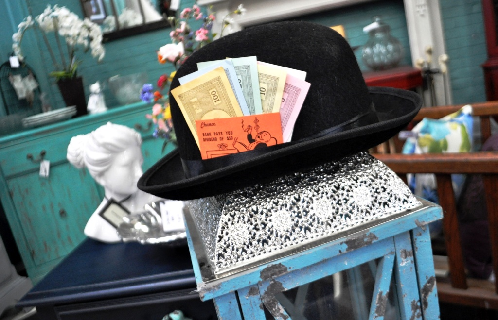 """Find One-of-a-Kind Treasures at Black Dog Salvage, as Seen on the Reality TV Show """"Salvage Dawgs"""" in Roanoke, Va."""