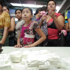 Seeing How Soap is Saving Lives in Guatemala with Clean the World