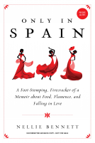 """Only in Spain"" by Nellie Bennett Had Me at First Stomp"