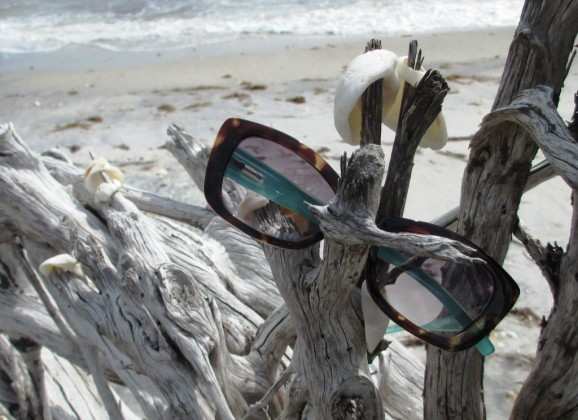 Pack These Cat Eye Bifocal Reading Sunglasses from ICU Eyewear for Your Summer Vacation