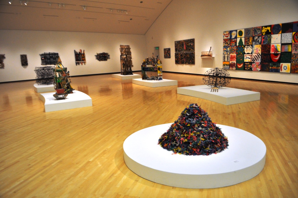Taubman Museum of Art in Roanoke, Va., is Participating in Smithsonian Magazine's Museum Day Live!, Sept. 27, 2014