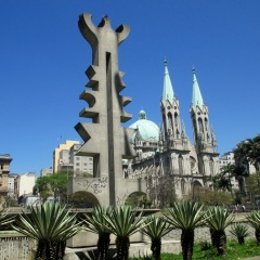 Business Travel: An Unexpected Free Day in São Paulo, Brazil