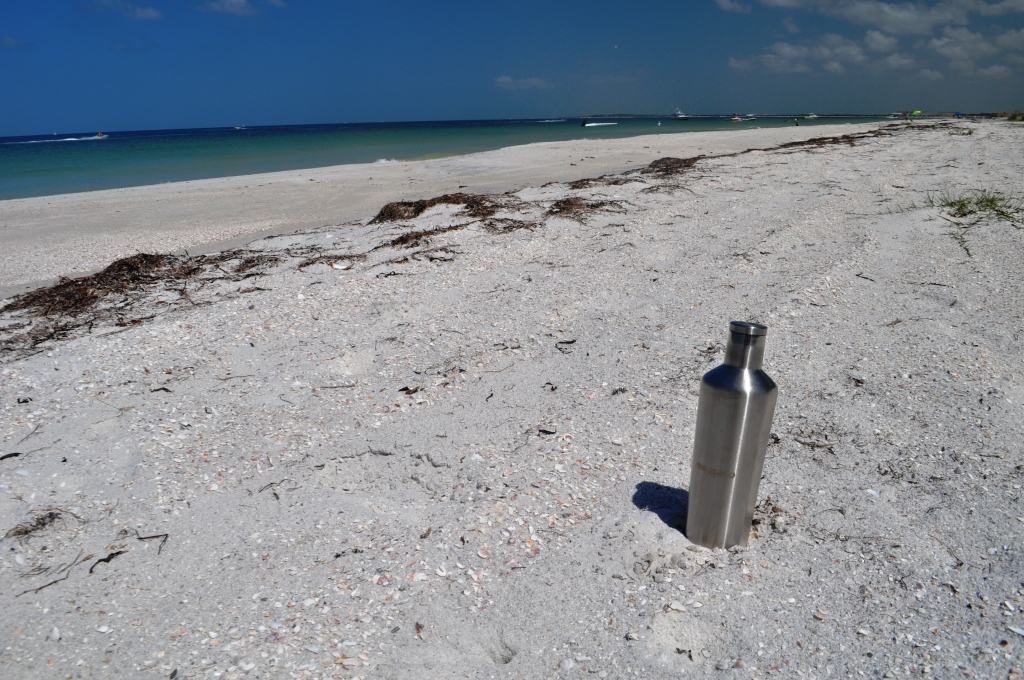 Putting Corkcicle's Vinnebago to the Test in the Florida Heat