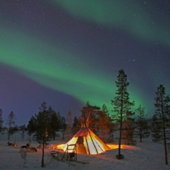 Seeing the Northern Lights is On My Bucket List. Is it on Yours?