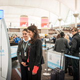 CLEAR Membership and Other Tools for Making Air Travel More Tolerable