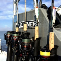Outdoorswoman Journal: First Time Fishing Charlotte Harbor for Snook and Redfish