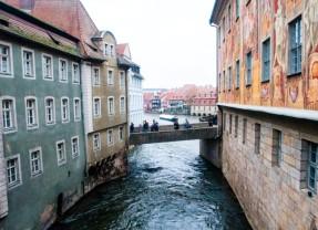 #VikingSocial: Drinking Bacon-Like Beer in Bamberg, Germany