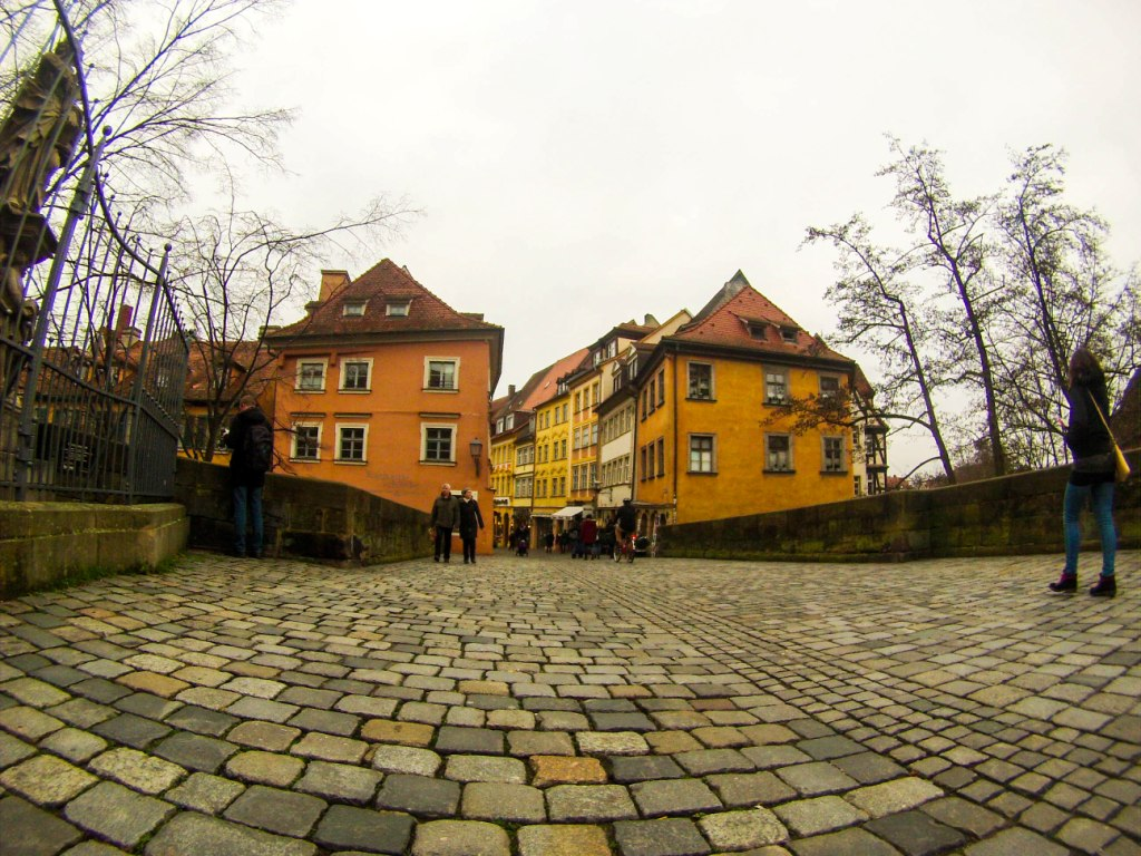 Exploring the Adorable Medieval Bamberg, Germany