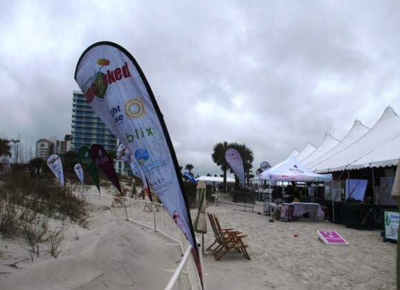 My 10 Favorite Flavors from 2016 Clearwater Beach Uncorked