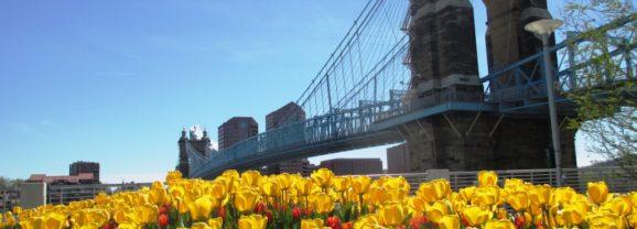 Eating My Way Through Cincinnati's OTR Neighborhood and Beyond