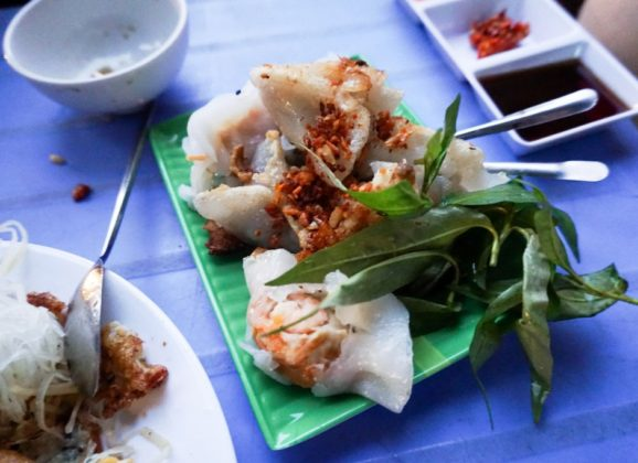 Images of Solo Travel Girl's April 2016 Trip to Ho Chi Minh City, Vietnam
