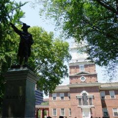 10 Patriotic Things to Do in Philadelphia