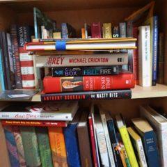 2016: My Year of Being an Illiterate Slug