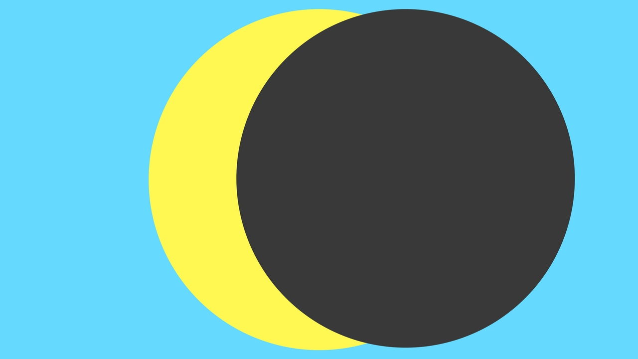 Great American Eclipse is Aug. 21, 2017