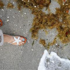 #TravelprAna: Spring Showers Won't Spoil My Dose of Vitamin Sea