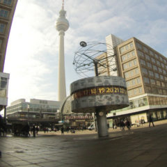 Travel to Germany: Walking Tour Uses Five Senses to Discover East Berlin of Yesteryear