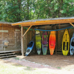 Florida Travel: Reconnect at Adventures Unlimited Outdoor Center in Milton
