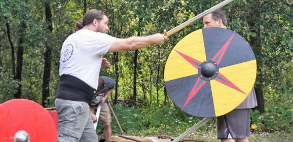 Florida Travel: Get Fit Like a Viking