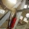 Zip Lining Off Buffalo's Grain Elevators