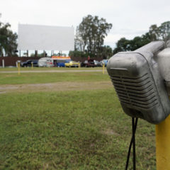 Florida Travel: Sunshine State's Endangered Species, Drive-In Movie Theatres