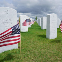 Florida Travel: Stories and Respect at Sarasota National Cemetery