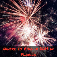 Step or Jump Into the New Year with These Fun Florida Events