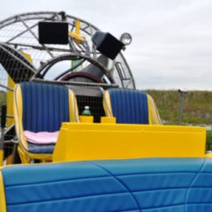 5 Awesome Airboat Tours for Your Florida Vacation