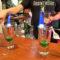 Should a Solo Female Traveler Drink Absinth?