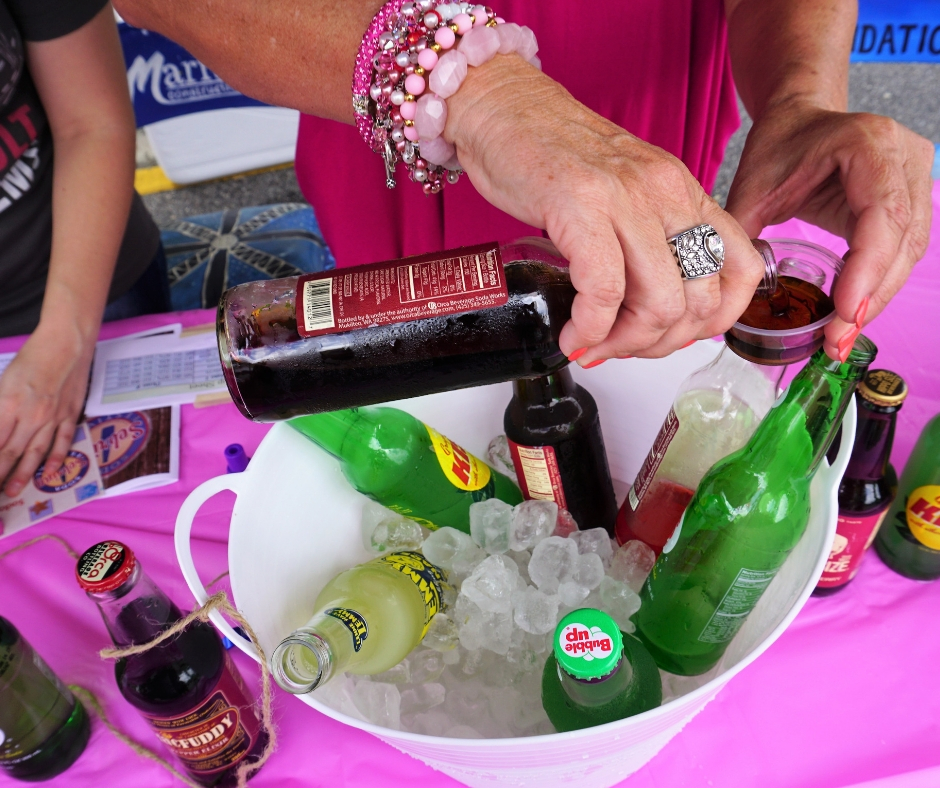 Sip Pop During Florida's Fizziest Festival, the Sebring Soda Festival, April 5 & 6, 2019.