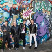 Duran Duran Will Perform at the Kennedy Space Center Visitor Complex, July 16, 2019