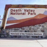 My Summer Getaway to Death Valley National Park